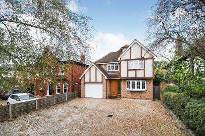 6 Bedrooms Detached House for sale in Billericay, Essex, X