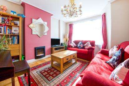 3 Bedrooms Terraced House for sale in Sketty Road, Enfield