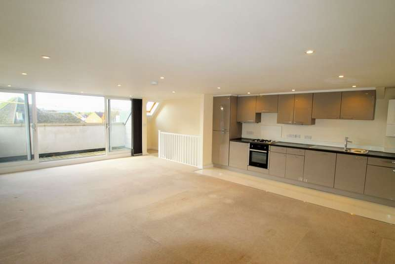 3 Bedrooms Apartment Flat for rent in Burberry House, Bicester Road OX5