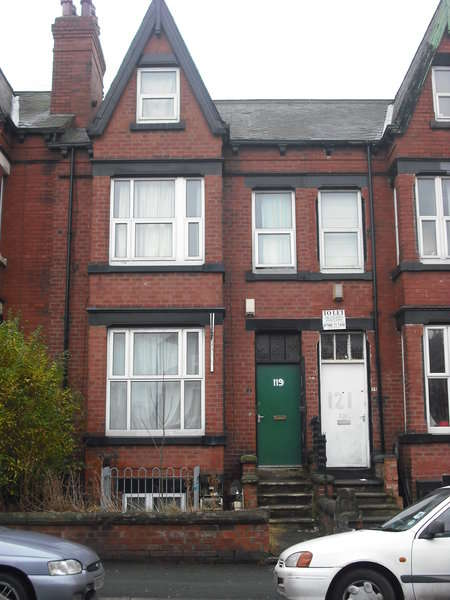 6 Bedrooms Terraced House for rent in Brudenell Road, Hyde Park, Leeds