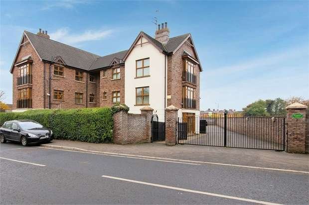 2 Bedrooms Flat for sale in Hillsborough Road, Lisburn, County Antrim