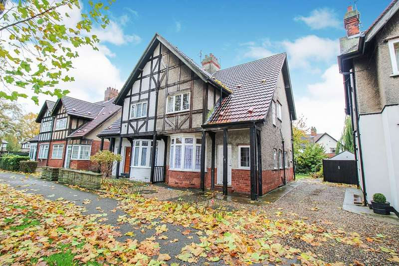 3 Bedrooms Semi Detached House for sale in The Broadway, Hull, East Yorkshire, HU9