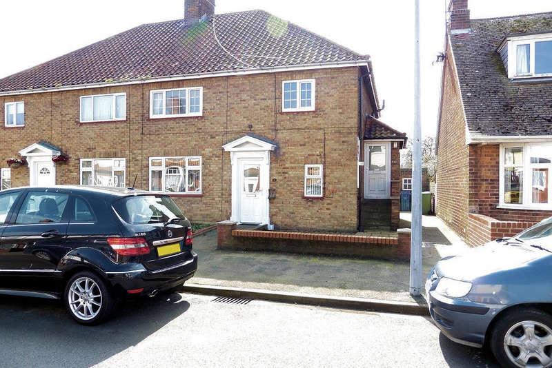 2 Bedrooms Flat for rent in Elma Avenue, Bridlington