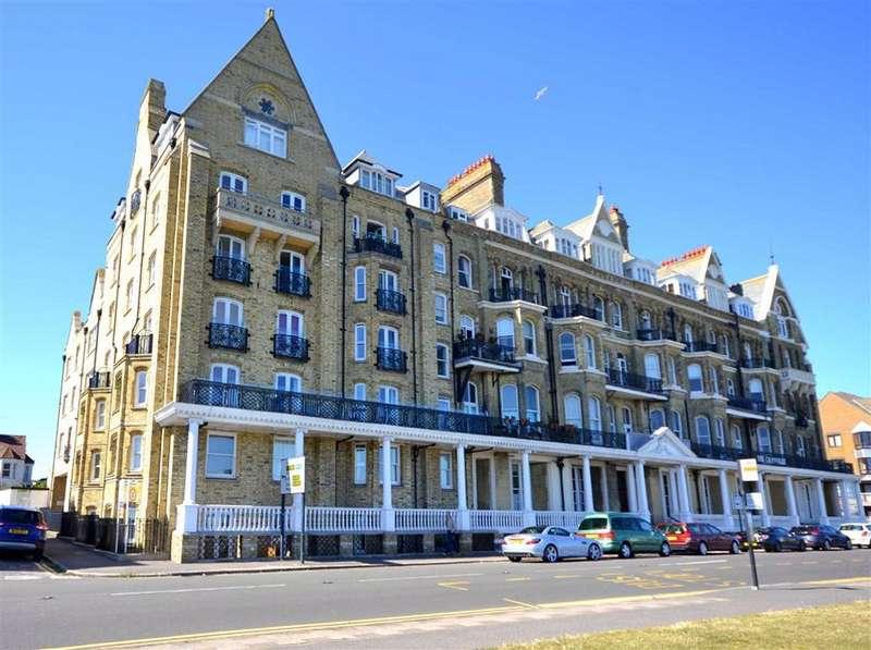 2 Bedrooms Flat for sale in D'este Road, Ramsgate, Kent
