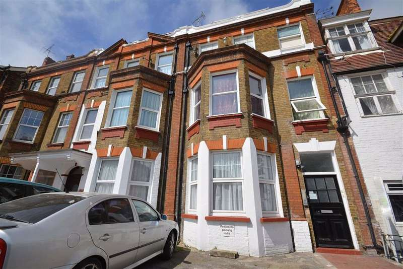 2 Bedrooms Flat for sale in 41-43 Harold Road, Cliftonville, Kent