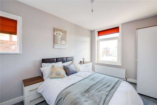 5 Bedrooms Terraced House for sale in Emsworth Road, Portsmouth, Hampshire