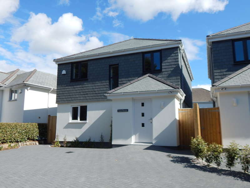 3 Bedrooms Detached House for sale in St. Ives