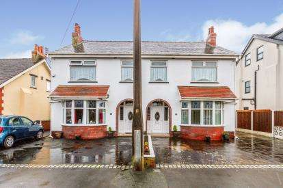 14 Bedrooms Detached House for sale in Beach Road, Thornton-Cleveleys, Lancashire, ., FY5
