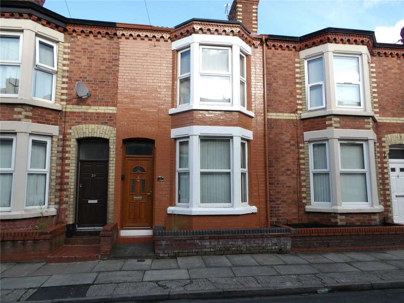 2 Bedrooms Terraced House for sale in Esmond Street, Liverpool, L6