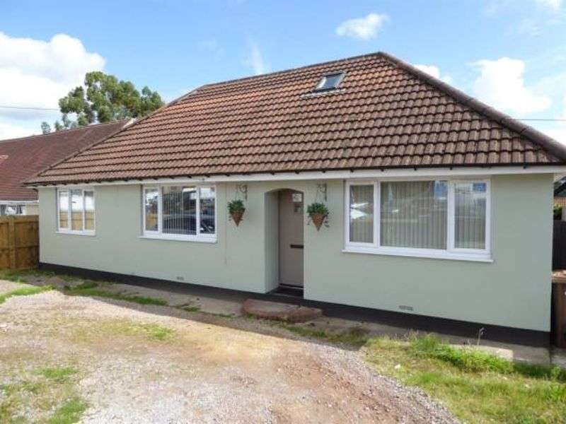 3 Bedrooms Property for sale in Nantgarw Road, Caerphilly