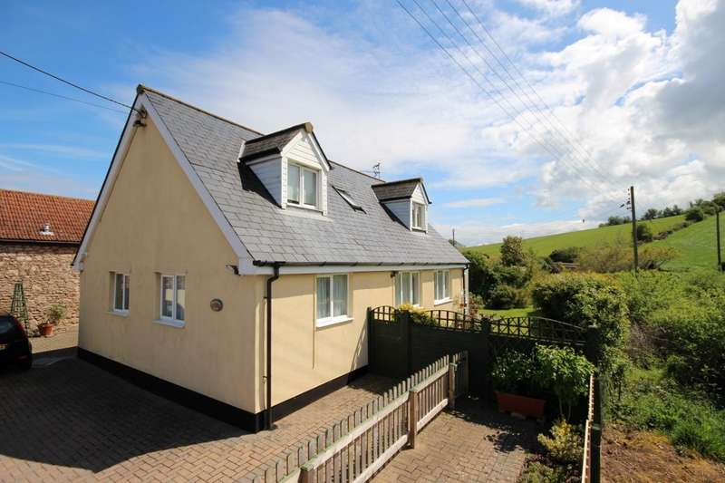 Property for sale in Station Road, Washford