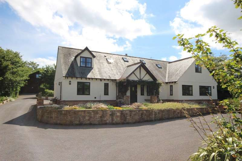 Property for sale in Bilbrook, Minehead, Somerset