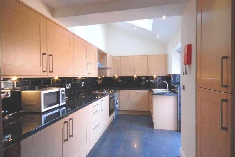 7 Bedrooms Terraced House for rent in Osborne Avenue, Jesmond