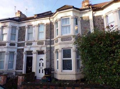 3 Bedrooms Terraced House for sale in Cromer Road, Greenbank, Bristol