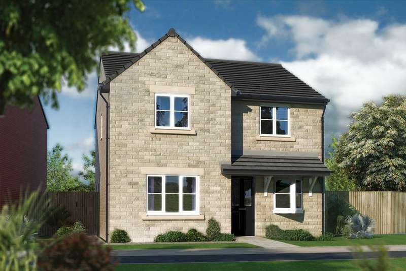 4 Bedrooms Detached House for sale in St Andrews Place, Chilton Moor, Houghton Le Spring