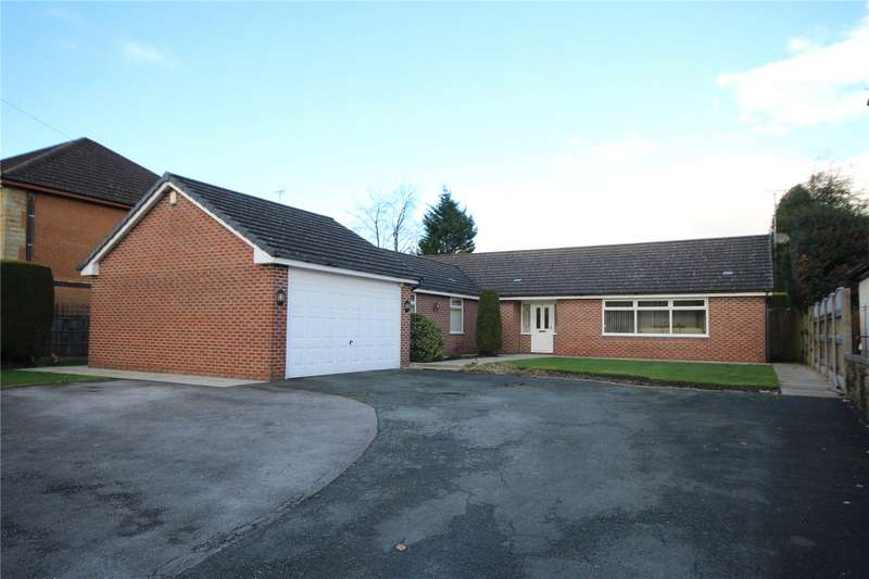 4 Bedrooms Bungalow for sale in