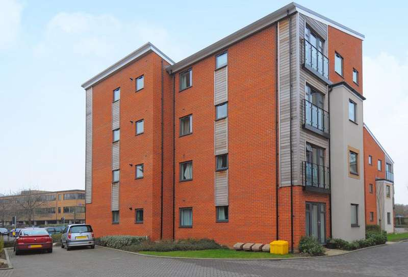 2 Bedrooms Apartment Flat for rent in Nursery Close, West Oxford OX2