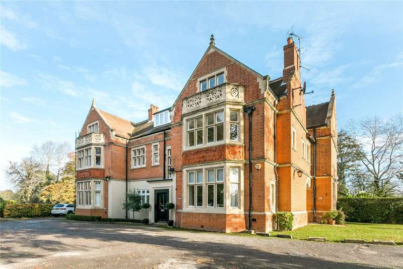 2 Bedrooms Flat for sale in Sutherland Grange, Maidenhead Road, Windsor, Berkshire, SL4