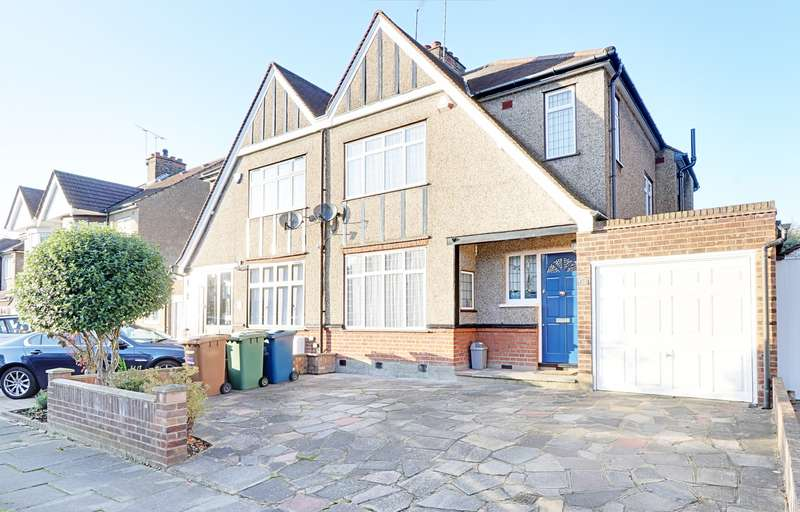 3 Bedrooms Property for sale in Church Drive, North Harrow