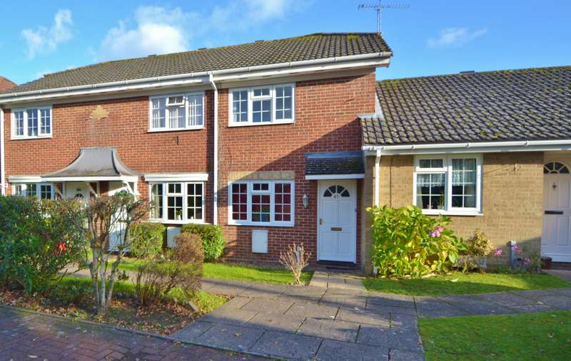2 Bedrooms Terraced House for sale in Chandlers Ford