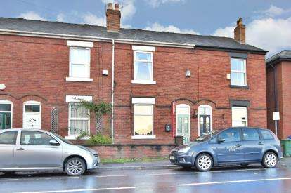 2 Bedrooms Terraced House for sale in Moss Lane, ., Altrincham, Greater Manchester