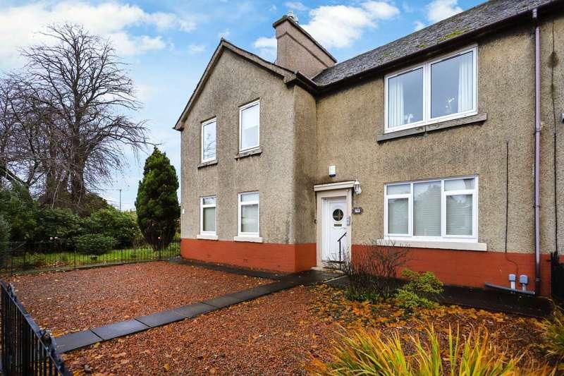 3 Bedrooms Cottage House for sale in Fauldshead Road, Renfrew