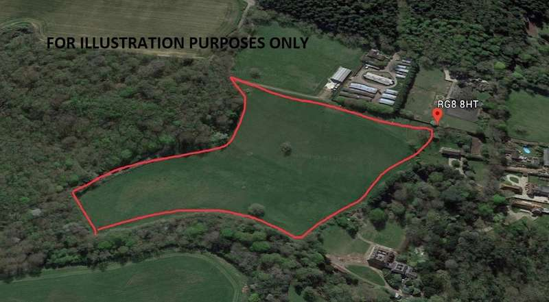 Land Commercial for sale in Land at Bere Court Road