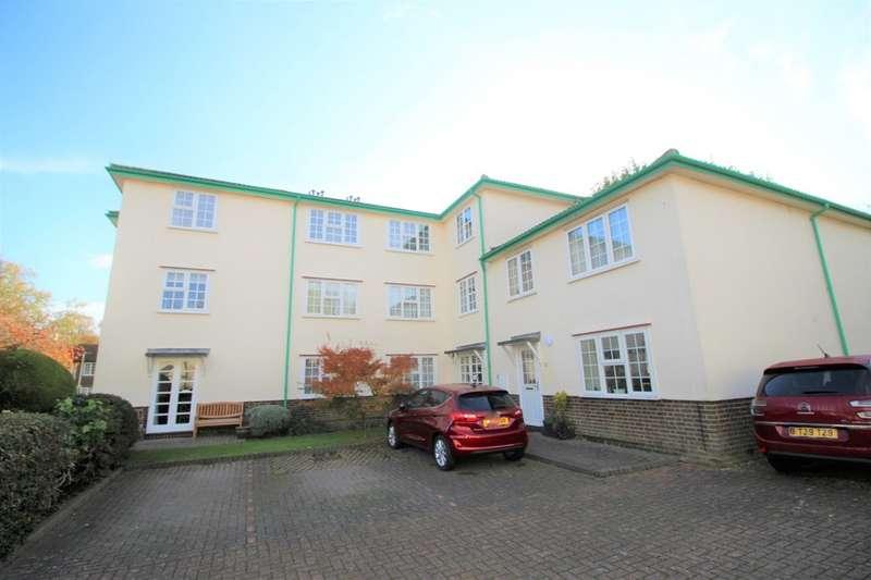 1 Bedroom Apartment Flat for sale in Guessens Court, Welwyn Garden City AL8
