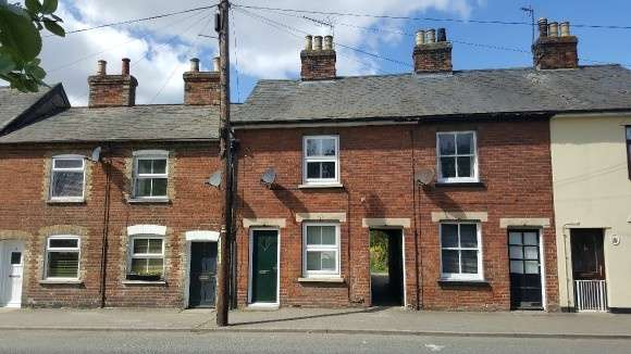 2 Bedrooms Property for rent in 9 Southgate Street, Long Melford