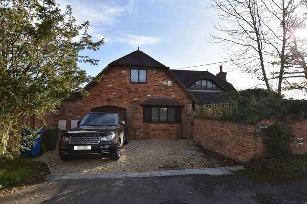 4 Bedrooms Detached House for sale in Wayside, 2b York Road, Binfield, Berkshire