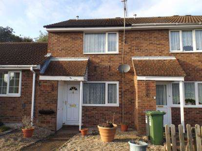 2 Bedrooms Terraced House for sale in North Walsham, Norfolk, United Kingdom