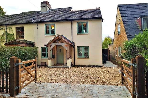 3 Bedrooms Semi Detached House for sale in Ash, Aldershot, Hampshire