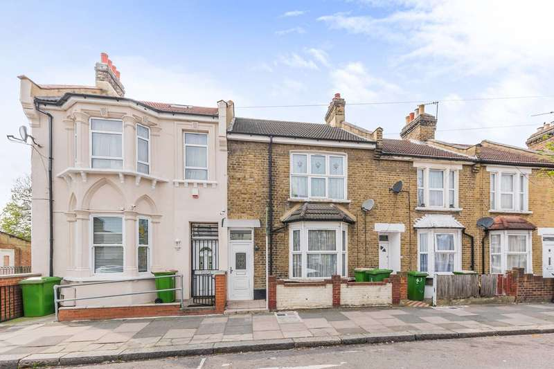 3 Bedrooms House for sale in Western Road, Upton Park, E13