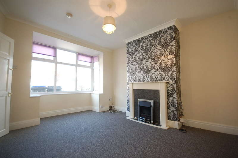 2 Bedrooms Terraced House for sale in Harcourt Road, Blackpool