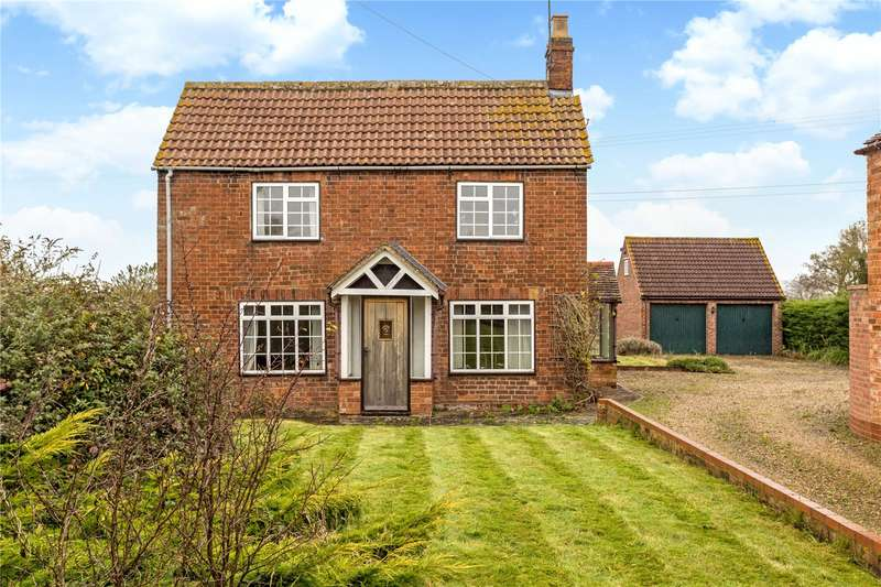 4 Bedrooms Detached House for sale in Claydon, Tewkesbury, Gloucestershire, GL20