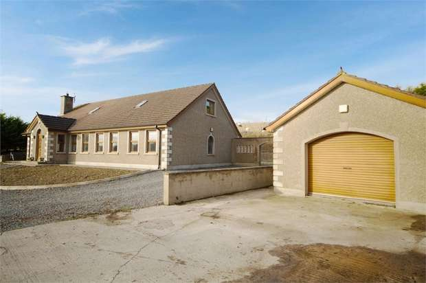 5 Bedrooms Detached House for sale in Lough Quarter Road, Downpatrick, County Down