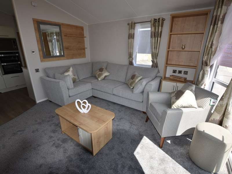 2 Bedrooms Caravan Mobile Home for sale in Rye Harbour, Rye