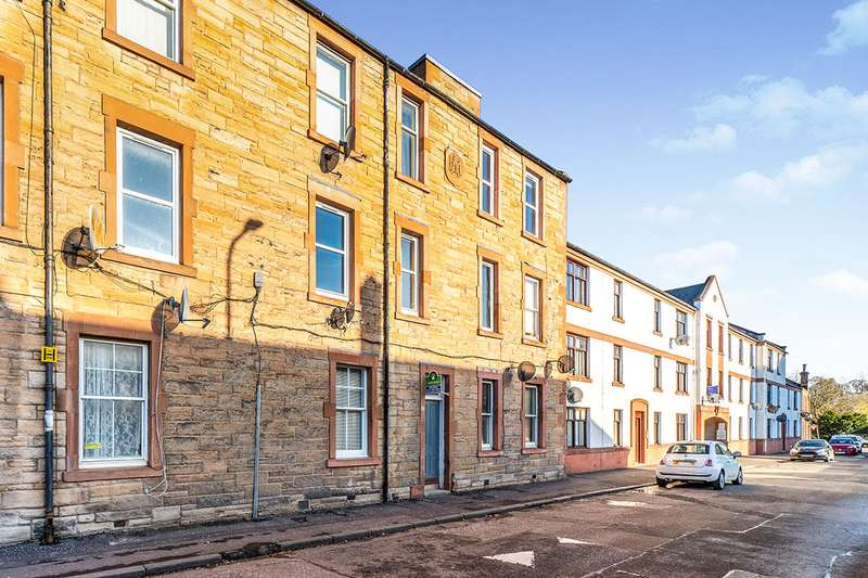1 Bedroom Apartment Flat for sale in Market Street, Musselburgh, East Lothian, EH21