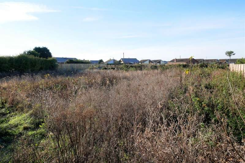 Land Commercial for sale in South Road, Sutton-On-Sea, Mablethorpe, LN12