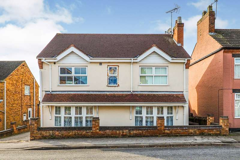 3 Bedrooms Detached House for sale in Broad Lane, Brinsley, Nottingham, Nottinghamshire, NG16