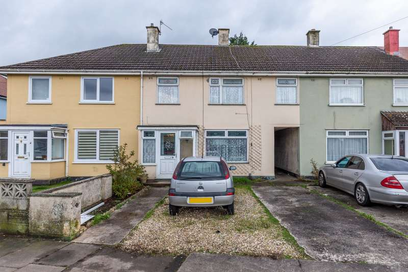 4 Bedrooms Property for sale in Aylminton Walk, Bristol BS11