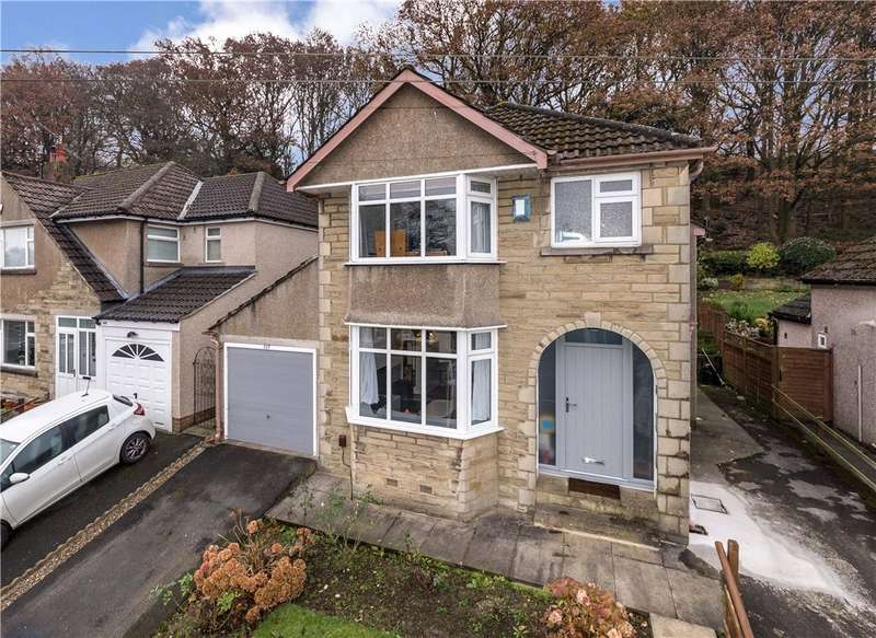 3 Bedrooms Detached House for sale in Avondale Road, Shipley, West Yorkshire