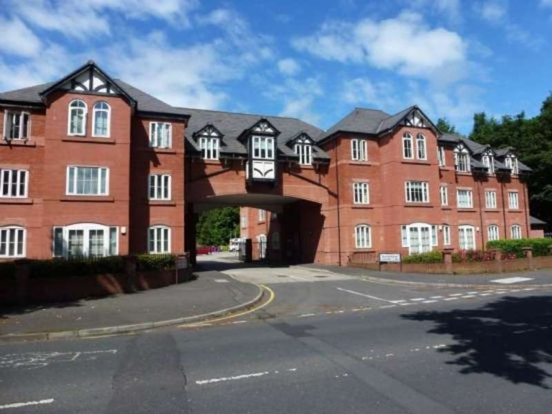 2 Bedrooms Apartment Flat for sale in Belle Vale Road, Gateacre L25