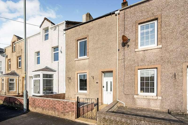 4 Bedrooms Property for sale in Ennerdale Road, Cleator Moor, CA25