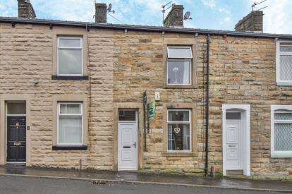 2 Bedrooms Terraced House for sale in Granville Street, Burnley, Lancashire, BB10