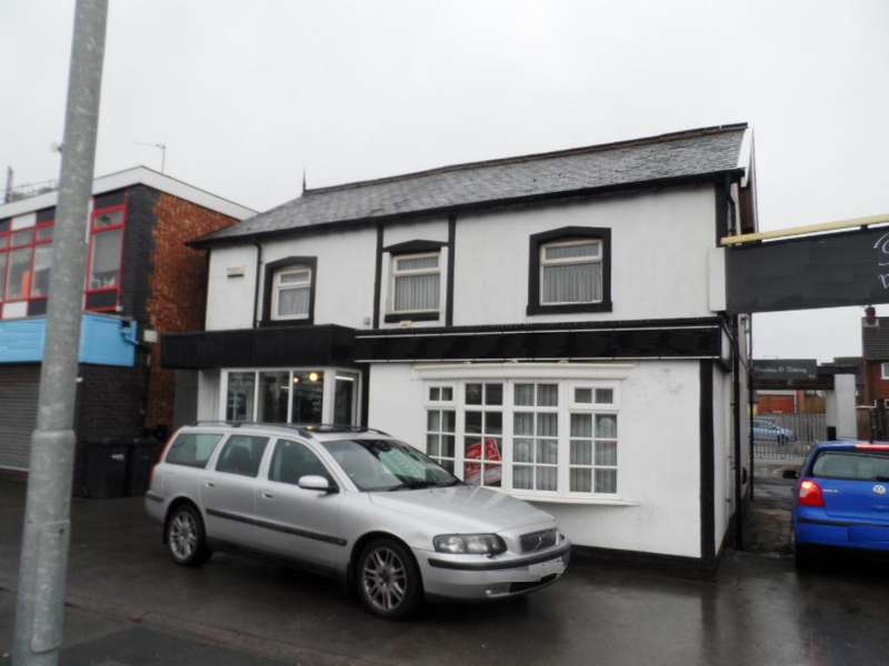 Commercial Development for sale in Rossall Road, Cleveleys, FY5 1AP