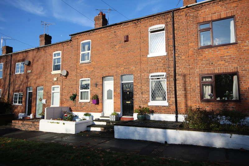 2 Bedrooms Terraced House for sale in Hoole Lane, Hoole