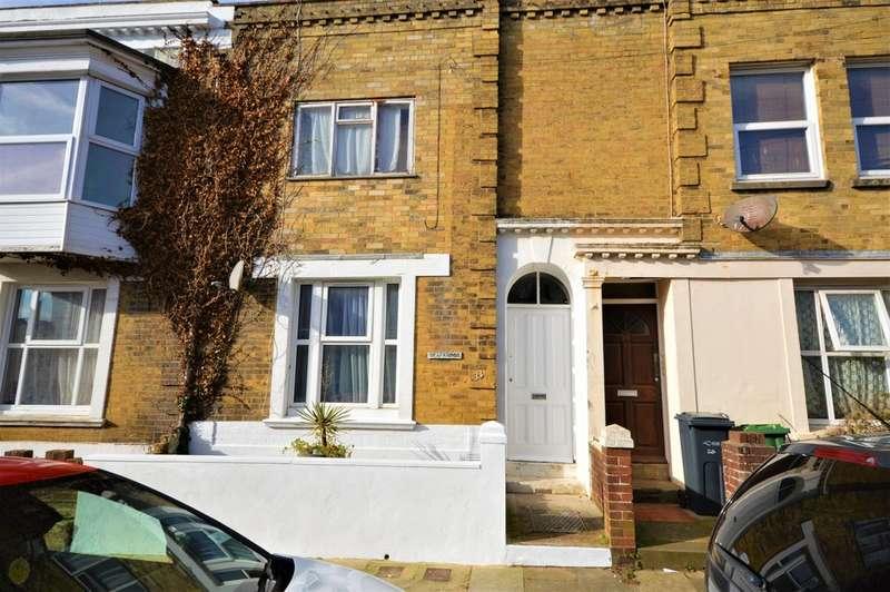 2 Bedrooms Ground Maisonette Flat for sale in Grafton Lane, Sandown