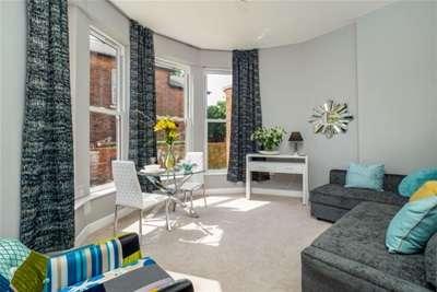 2 Bedrooms Flat for rent in Vivian Avenue, Nottingham, NG5
