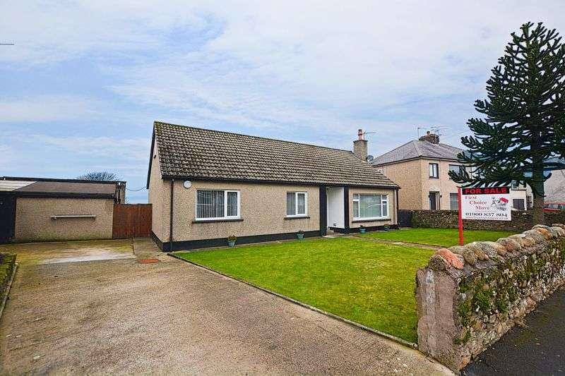 1 Bedroom Property for sale in Scaw Road High Harrington, Workington